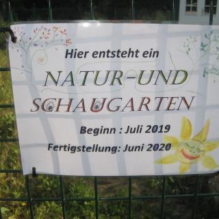 Natur-und Schaugarten