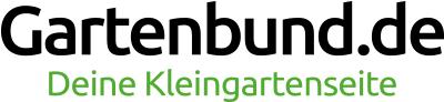 Gartenbund.de - Deine Kleingartenseite Logo